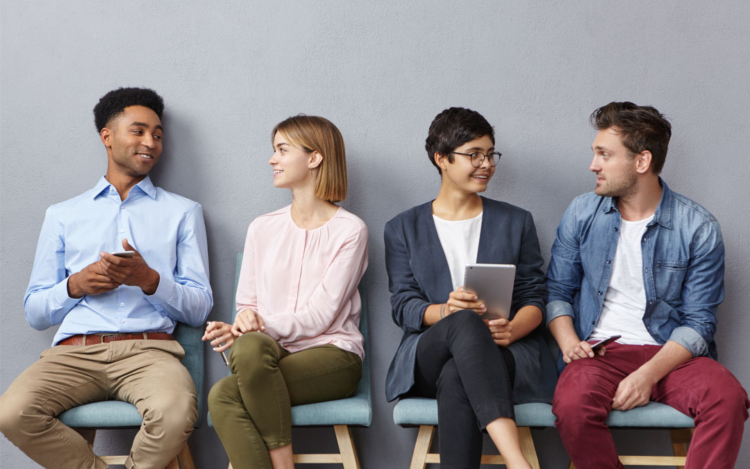 Top Qualities to Look at Before Choosing an IT Recruitment Agency