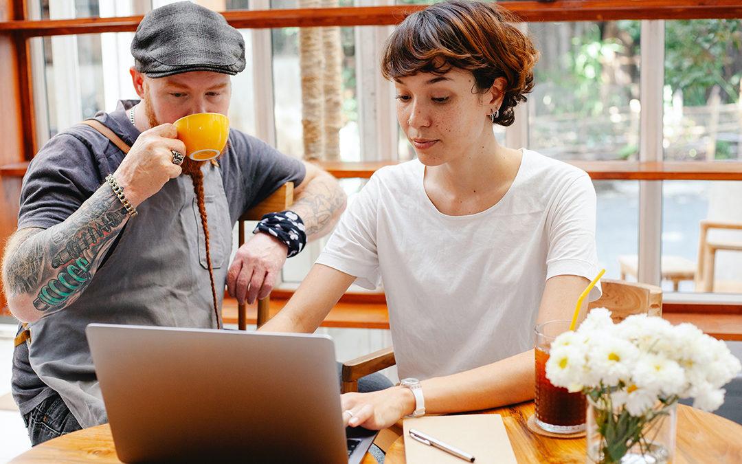 Five Critical Elements for Building Remote Tech Teams